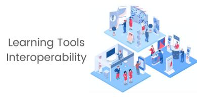 Learning tools Interoperability